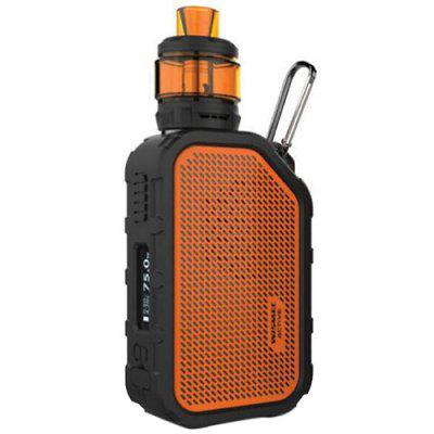 WISMEC Active Bluetooth Music TC Kit