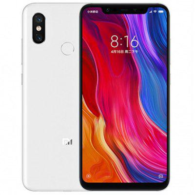 Xiaomi Mi 8 4G Phablet International Version