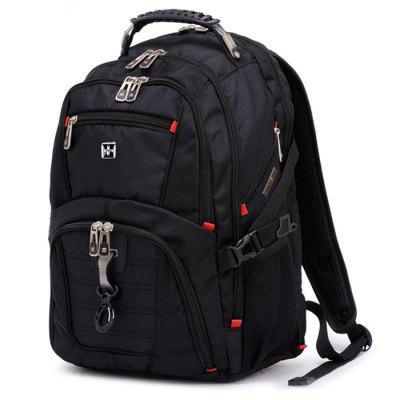 SWEETTOURIST 8112 Large Capacity Backpack