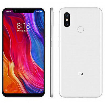 Xiaomi Mi 8 4G Phablet English and Chinese Version Image