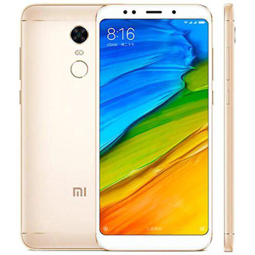 Xiaomi Redmi 5 Plus Phablet 4G de Versión Global