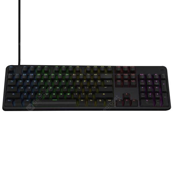 Xiaomi Gaming Keyboard - BLACK