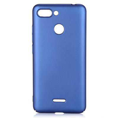 Luanke Dirt-resistant PC Phone Case para Xiaomi Redmi 6