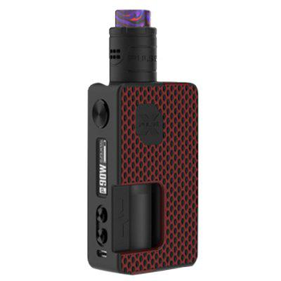 Sada Vandy Vape Pulse X 90W