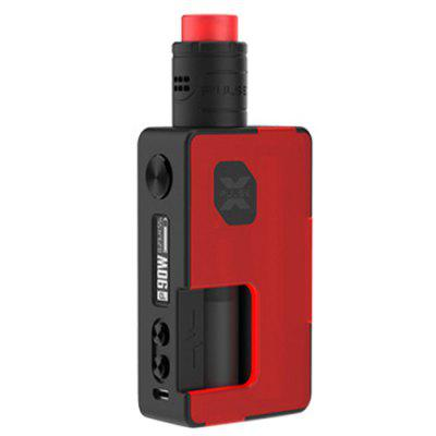 Vandy Vape Pulse X Squonk Kit 90W