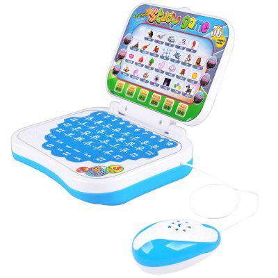 Learning Machine Education Computer Toy