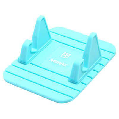REMAX Support de Bureau en Silicone de Voiture