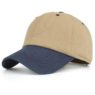 Fashion Colored Hat Baseball Cap for Men fashion washed denim baseball cap women snapback patch hip hop hats for men spring summer streetwear fitted cap brand cotton hat