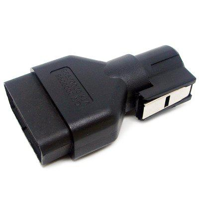 OBD2 16 PIN Connector for Car Diagnostic Tool