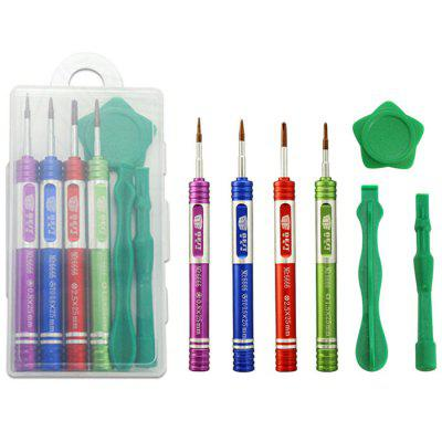 BESBEST BST - 6666 Y Type Screwdriver Phone Repair Tools Kit