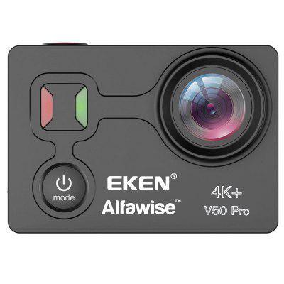 $62.99: EKEN Alfawise V50 Pro Action Camera