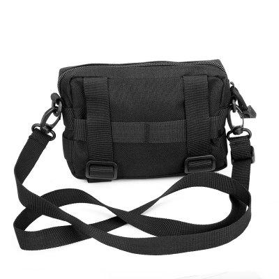 Gocomma Tactical Waist Bag EDC Pouch for Molle System