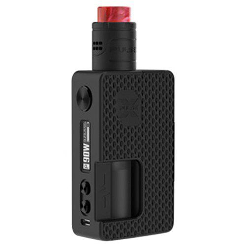 Vandy Vape Pulse X 90W Squonk Kit - BLACK