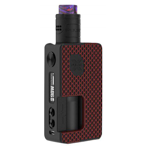 Vandy Vape Pulse X 90W Squonk Kit - CHILLI PEPPER