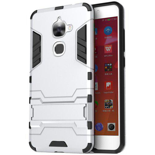 new concept 0dba5 5c339 ASLING 2 in 1 Stand Phone Cover Case for LeTV Le 2 X526