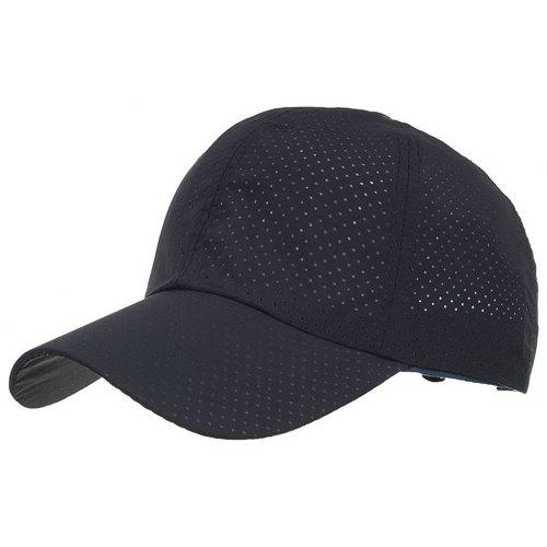 26d8142ce7 Stylish Breathable Sun Protection Adjustable Baseball Cap