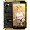 EL W9 4G Phablet - YELLOW