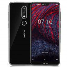 Gearbest Nokia X6 4G Phablet International Version