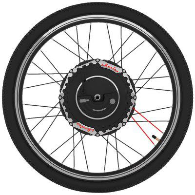 YUNZHILUN 24V - X iMortor 2.0 700C Electric Front Bicycle Wheel Image