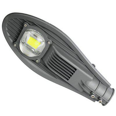 Outdoor 20W Waterproof LED Street Light AC85 - 265V