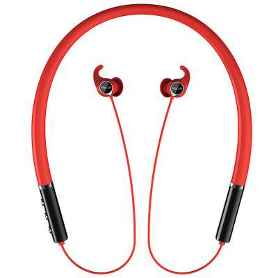 MACAW TX - 90 Bluetooth Earbuds Liquid Silicone Hanging Neck