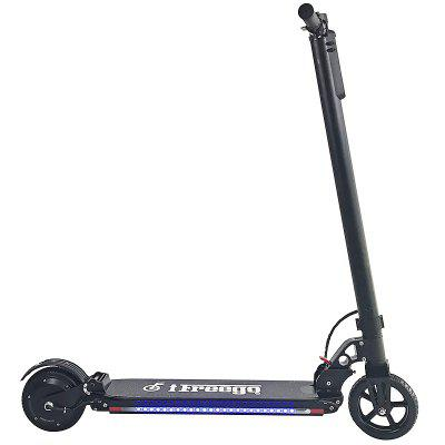 Freego ES-06X Barkproof Bike Dirt Scooter 6.6Ah Battery