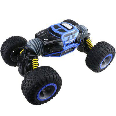 1/8 Double-sided 4WD RC Stunt Car for Fun