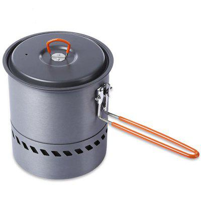 BULin S2400 High Efficiency Energy Gathering Ring Pot