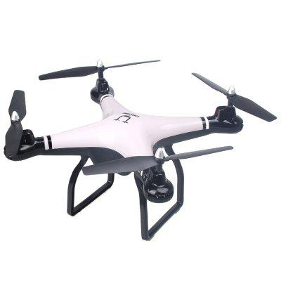 Utoghter 69608 WiFi FPV RC Drone 18mins Flight Altitude Hold G-sensor Control Image
