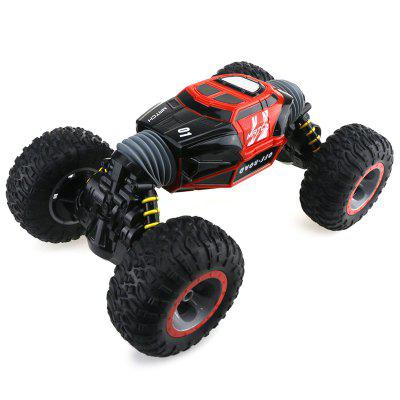 Dwustronna 4WD 1/16 RC Stunt Car for Fun