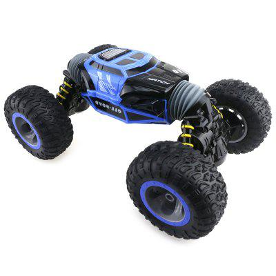 Cascadeur RC à Double Face 4WD 1/16 pour Amusement