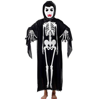 Halloween Party Suit