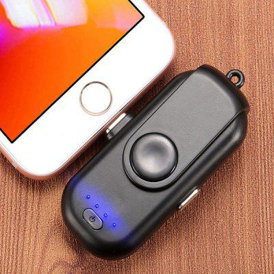 Creative Mini Portable Magnetic Wireless Power Bank
