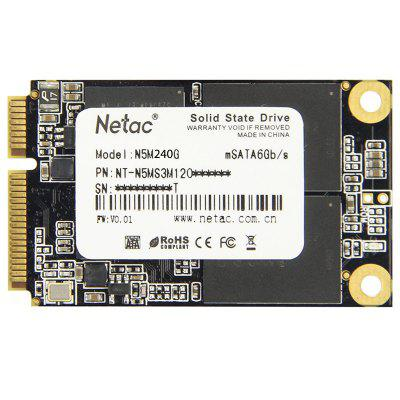 NETAC N5M SSD Internal 240GB Solid State