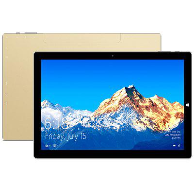 Teclast Tbook 10 S 2 in 1 Tablet-pc met stylus