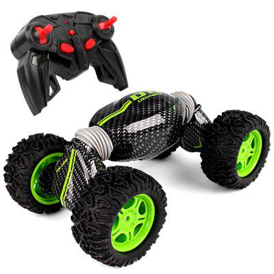 2.4G 4WD RC Crawler Car with Remote Controller