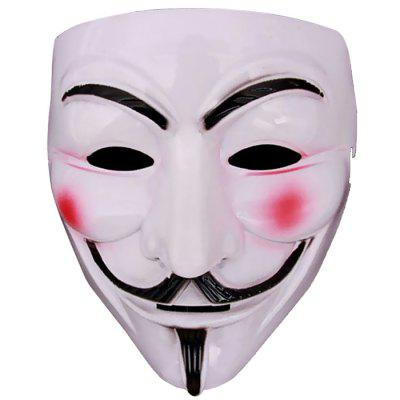 Funny Halloween Masquerade Carnival Mask Cosplay Toy