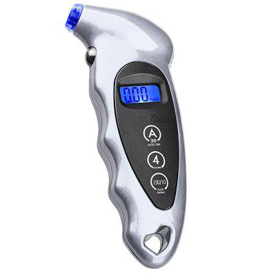 High-precision Electronic Digital Tire Gauge