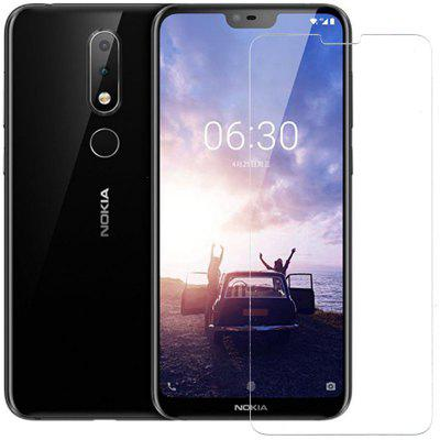ASLING Tempered Glass Screen Protector for Nokia X6