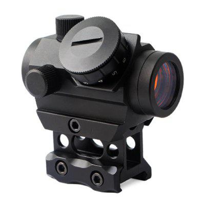 T1G Holographic Red Dot Scope Sighting Telescope