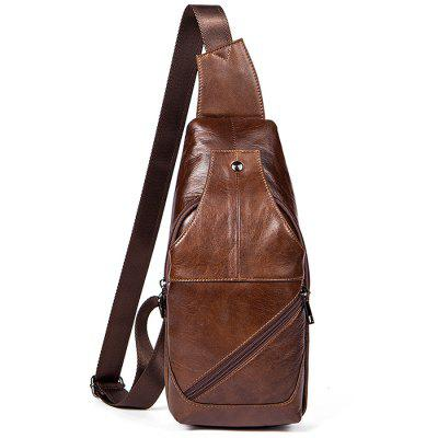 MVA 1215 Casual Man Chest Bag