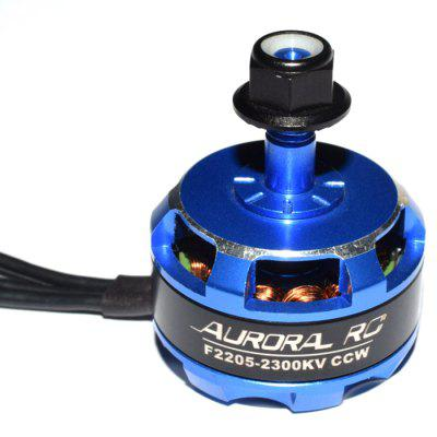 F2205 2300KV Brushless Motor Outrunner voor RC Drone Part