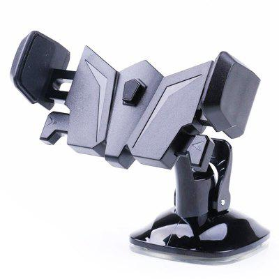 Suction Cup Universal Phone Holder for Car