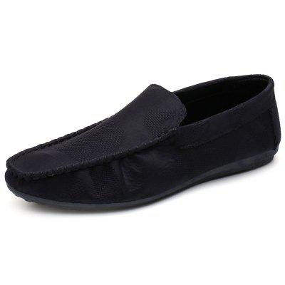 Fashion Comfortable Soft Sole Flat Shoes for Man