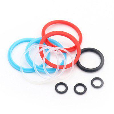 CLXCIG Silicone Seal Ring 11pcs / Set