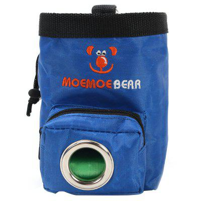 Oxford Cloth Pet Training Feeding Bag