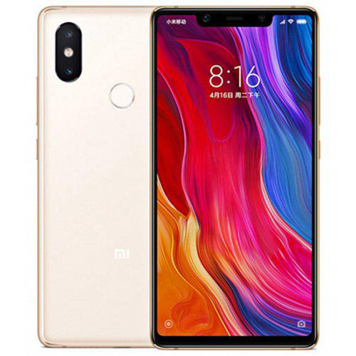 Xiaomi Mi 8 SE 4G Phablet International Version
