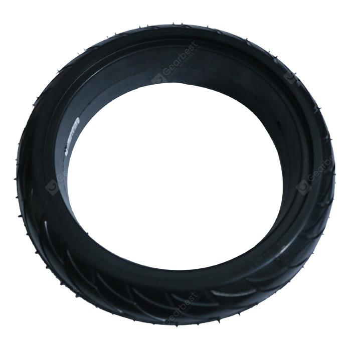 Electric Scooter Solid Tyre for Ninebot ES2 / ES1 8 inch - BLACK