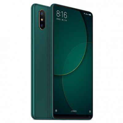 Xiaomi Mi Mix 2S 4G Phablet English and Chinese Version