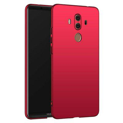 Naxtop Etui de Protection en PC Rigide pour HUAWEI Mate 10 Pro